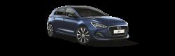 Hyundai i30 / i30 Kombi